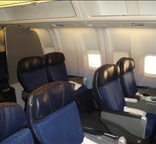 AA 49 - Business Cabin