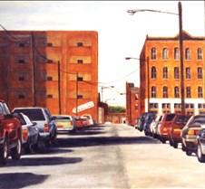 One Way Street II