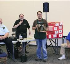 Glen Simpson, Ron Brown Enthusiasm Award