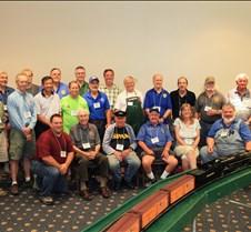 G1MRA Members at NSS-2010