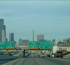 CHICAGO!! (HOME SWEET HOME)