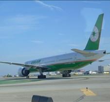 EVA Air B773