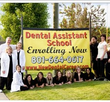 Academy of Dental Careers Academy of Dental Careers offers the highest standard of education in a state-of-the-art in Dental Hygiene & Dental Assistant in Utah and Las Vegas.
