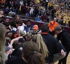 coaches Korf,  pile on