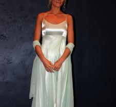 Melissa Unruh prom