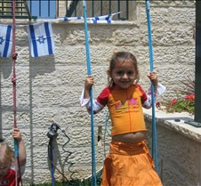 Yom Haatzmaut at the Chon's 2006 023
