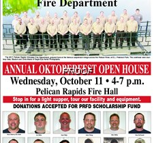 Firemens Booster Page