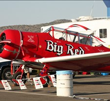 "#5 ""Big Red"" T-6"