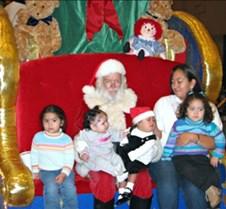 Santa Dec 2003