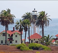 Point Loma New Lighthouse
