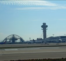 Terminal 2 & LAX Landmarks