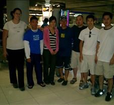 007 team at bangkok