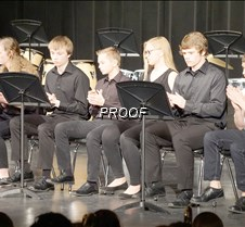 Percussion ensemble 2