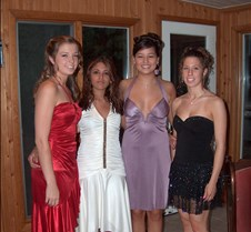 Nadya's Homecoming - October 8, 2005 002