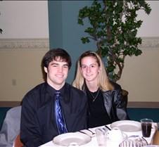 Soccer Scholar Banquet