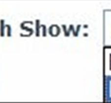 Associate Show