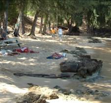 Maha'ulepu Beach