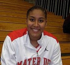 Larissa Choma Athlete Canada