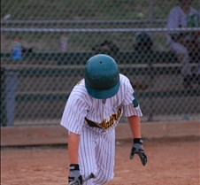 Predator Baseball - 2007