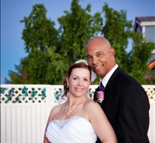 September 1, 2012 Cammy and Bryan Ceremony & Reception Photo Gallery