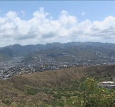 Diamond Head Hike30 4-27-05