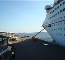 Cruise December 2007