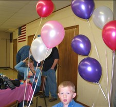 2005 10 22 Kaitlyn Brooke Moffat's 1st Birthday! Kaitlyn Brooke's FIRST birthday... We celebrated in Sulfur, and then at Jon's, and then we all went to eat at La Fiesta in Ada... everyone had an awesome time, and Kaitlyn was sooooooo coooooool!!  Just like her Mom and Dad!  ok...   hehe enjoy! to see the