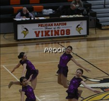 FRONT dance jv jazz home