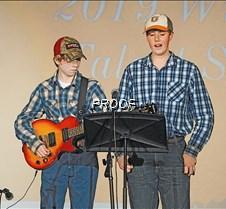 Cole and Mason CMYK