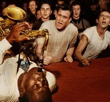 Big Jay McNeely Olympic Auditorium 1953