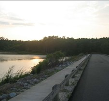Lagoon Causway