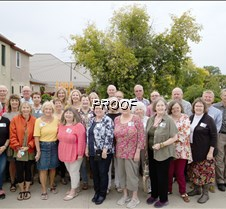 Class of 1971 50th Year Reunion