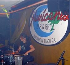 013 rocking Hurricanes