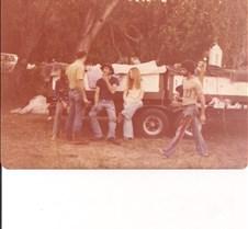 D'Fest-1976-Leo's pics Scan of D'fest 3 Higman's hamock