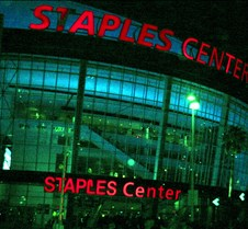 002 Staples Center