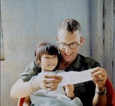 Rick Parker, Combat Photographer