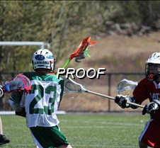 04/03/11 - U13 White vs. Natick