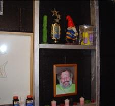 The Oz Shrine