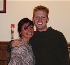 Matt & Girl
