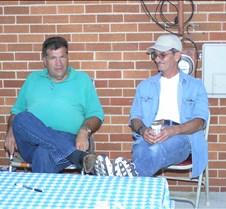 Stan Zurek & Bob Micek