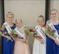 Jr royalty, past and new