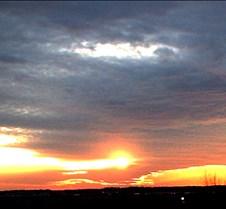 sunset - B's sunset 2