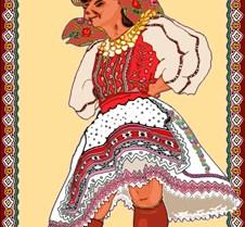Romanian stompess