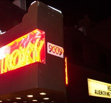 8652 Roxy Marquee