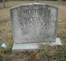 Rhonda C