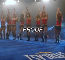 Redskins Dancers