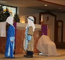 2017 12-22 Christmas KG Program (71)
