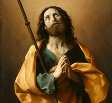 389Saint James the Greater-Guido Reni-16
