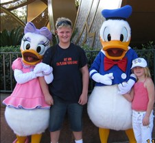 1Tyler & Jaxy with Daisy & Donald