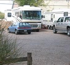 Our Parking Spot